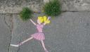 «Τέχνη του δρόμου» που συναρπάζει! (ΦΩΤΟ)