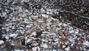 «Κολοκοτρωνίτσι»: Χιονισμένο Το Γραφικό Χωριουδάκι Του Πώποτα Και Της Χαράς [Βίντεο]