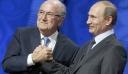 Ο Μπλάτερ πήρε αμοιβή για δώσει το Μουντιάλ στη Ρωσία