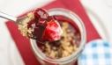Cheesecake βύσσινο να το φας… στο ποτήρι