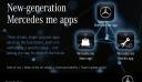 Περισσότερες υπηρεσίες με το άγγιγμα ενός δακτύλου: H νέα γενιά Mercedes me Apps