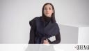 Ευγενία Σαμαρά: Φόρεσε την απόλυτη τάση της σεζόν σε πρόσφατη δημόσια εμφάνιση (photos)