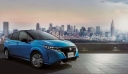 Ξεπέρασαν τις προσδοκίες οι παραγγελίες του Nissan Note e-POWER στην Ιαπωνία