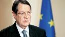Αναστασιάδης για Κυπριακό: Το τελευταίο που θα επιδίωκα είναι το αδιέξοδο