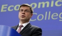 Ντομπρόβσκις: Ζήτημα μηνών τα μέτρα για το χρέος