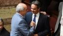 ΝΔ: Επικεφαλής του ευρωψηφοδελτίου ο Βαγγέλης Μεϊμαράκης