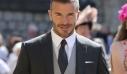 """Μία νέα capsule collection από τον David Beckham σε συνεργασία με τους """"Peaky Blinders"""""""