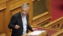 Δανέλλης: Ψήφος εμπιστοσύνης για να περάσει η Συμφωνία των Πρεσπών