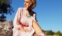Η Έλενα Χριστοπούλου σου δείχνει πώς να φορέσεις το shirt dress και το χειμώνα