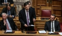 Βουλή-Σκυλακάκης: «Μεγαλύτερη από κάθε άλλη χρονιά η συμμετοχή στο πρόγραμμα για το επίδομα θέρμανσης»