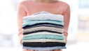 Τρία συχνά λάθη στο δίπλωμα των ρούχων