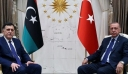 Η Λιβύη θέτει σε ισχύ τη συμφωνία με την Τουρκία