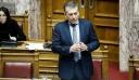 Στη Βουλή η τροπολογία για τους εργαζόμενους στον τουρισμό και επισιτισμό