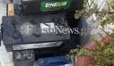 Νταλίκα με δεκάδες κλεμμένες μπαταρίες οχημάτων εντοπίστηκε στα Χανιά (φωτογραφίες)