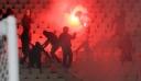 Επίθεση οπαδού σε ball boy στο ΟΑΚΑ για την μπάλα