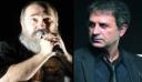 Ο Γιώργος Νταλαράς αποχαιρετά τον Τζίμη Πανούση! «Οι αντιθέσεις που είχα μαζί του…»