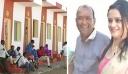 Πάμπλουτος Ινδός πάντρεψε την κόρη του και για να το γιορτάσει έχτισε 90 σπίτια για άστεγους