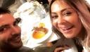 Μελίνα Ασλανίδου: Το φιλί στον σύντροφό της και το τρυφερό μήνυμα για τα γενέθλιά του!