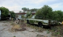 Σε κατάσταση έκτακτης ανάγκης 10 περιοχές που επλήγησαν από την κακοκαιρία