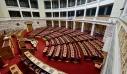 Ισχυρός σεισμός στην Αττική: Το κτίριο της Βουλής επιθεωρεί ο Κώστας Τασούλας