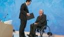 Σόιμπλε για Τσίπρα: Συμπεριφέρθηκε ως statesman στο Μακεδονικό