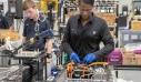 Το εργοστάσιο του BMW Group στο Spartanburg διπλασιάζει την παραγωγή μπαταριών