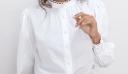 Οδηγός Αγοράς: 10 λευκά tops για ρομαντικές αλλά και καθωσπρέπει εμφανίσεις