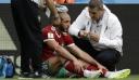 Σκέψεις για προσωρινή αλλαγή λόγω διάσεισης στο EURO 2020