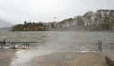 Κακοκαιρία στην Ήπειρο με καταιγίδες, ανεμοστρόβιλους και ισχυρούς ανέμους