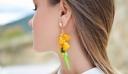 Πώς θα καθαρίσεις σωστά τα σκουλαρίκια σου;