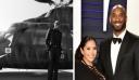 Κόμπι Μπράιαντ: Η «προφητική» συμφωνία που είχε κάνει με τη γυναίκα του για το ελικόπτερο