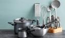 Έξυπνες, εναλλακτικές χρήσεις των κουζινικών σκευών