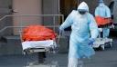 ΗΠΑ: Μεσίστιες οι σημαίες για πέντε ημέρες για μισό εκατομμύριο νεκρούς από την πανδημία
