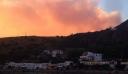 Υπό έλεγχο η φωτιά στο νότιο τμήμα των Κυθήρων