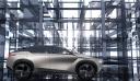 Ένα εκατομμύριο ηλεκτροκίνητα οχήματα έως το 2022 σκοπεύει να πουλήσει η Nissan