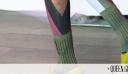 Sock It To Me: Tα κοντά καλτσάκια δεν φοριούνται μόνο με sneakers