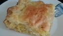 Πίτα με πράσο-τυρί -πατάτα !!!
