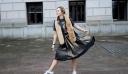 Street style update: Οι μεταλλικές φούστες είναι και φέτος hot!