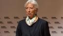 Λαγκάρντ: Παραμένουν οι κίνδυνοι από τα προβλήματα στον δημοσιονομικό τομέα των οικονομιών