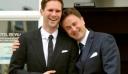 Ο πρωθυπουργός του Λουξεμβούργου έκλεισε 3 χρόνια γάμου με τον σύζυγό του και έστειλε ένα συγκινητικό μήνυμα