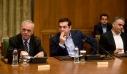 Τσίπρας: Η γ' αξιολόγηση κλείνει χωρίς ούτε ένα ευρώ νέα δημοσιονομικά μέτρα