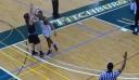 Δολοφονικό χτύπημα σε αγώνα μπάσκετ