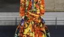 Metiers d'Art: Το fashion show του Chanel ''παντρεύει'' Αίγυπτο και Νέα Υόρκη