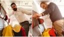 Ήρωες! Έλληνες καρδιολόγοι έσωσαν Ελβετίδα που έπαθε έμφραγμα στο αεροπλάνο