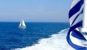 Ασυνήθιστα κρύα για την εποχή τα νερά των ελληνικών θαλασσών