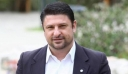 Ο Νίκος Χαρδαλιάς στη θέση του Γενικού Γραμματέα Πολιτικής Προστασίας