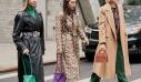 Τα street trends που κρατάμε από τις πρώτες μέρες της Εβδομάδας Μόδας στη Νέα Υόρκη
