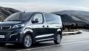 TRAVELLER LUX : Το νέο 9θέσιο αυτοκίνητο της PEUGEOT