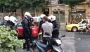 Χαμός με βίντεο από σύλληψη διαδηλωτή που δείχνει αστυνομικούς να βάζουν μολότοφ σε τσάντα [βίντεο]