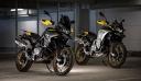 BMW Motorrad: Οι νέες BMW F 750 GS, BMW F 850 GS και BMW F 850 GS Adventure